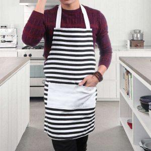 Lista de lona delantal pareja delantales cocina para comprar por Internet – Los favoritos