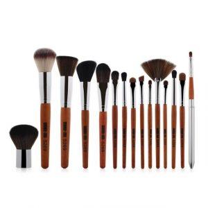 El mejor listado de brochas maquillaje madera líquida sombra para comprar Online