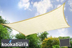 Catálogo de Toldos Kookaburra Rectangular 4 0mx3 0m Transpirable para comprar online – Los más vendidos