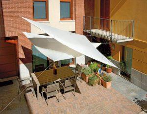 Recopilación de toldos terraza 5m para comprar Online – Los preferidos