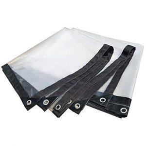 Listado de Lona Transparente Perforado Impermeable Plastico para comprar en Internet