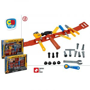 Recopilación de herramientas juguete para comprar – Los más solicitados
