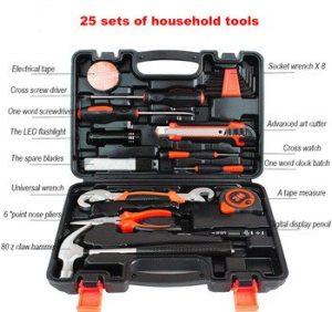 Selección de herramientas mano para hogar general para comprar online