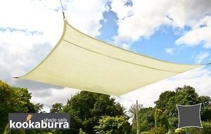Reviews de Toldos Vela Kookaburra Triangular Transpirable para comprar on-line