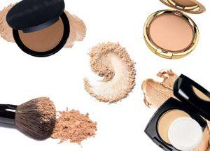 Recopilación de Base de maquillaje en polvo para comprar