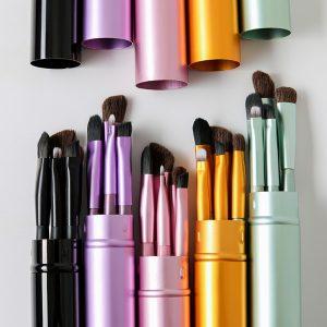 brochas maquillaje sombra cepillo portátil disponibles para comprar online