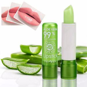 El mejor listado de Pintalabios Aloe Vera lapiz labial para comprar – Los preferidos por los clientes
