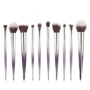 Catálogo de brochas maquillaje facial sombra colorete para comprar online – Los mejores