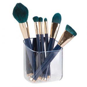 El mejor listado de Pintalabios transparente organizador maquillaje brillante para comprar Online
