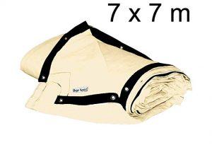 Lista de Lona Boxeo algodon robusto negro para comprar On-line