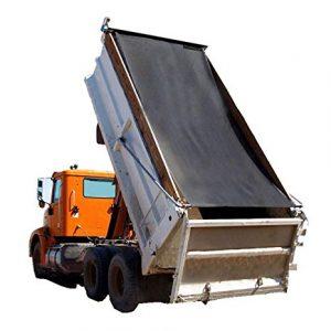 Recopilación de Lona malla para camionetas Negro para comprar on-line – Los Treinta más vendidos