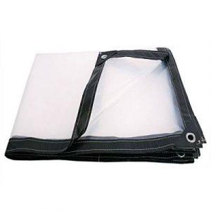 Catálogo de Lona Impermeable Transparente Resistente Desgarro para comprar online
