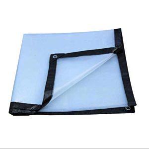 La mejor selección de Lona transparente impermeable aislante plastico para comprar – Los Treinta mejores