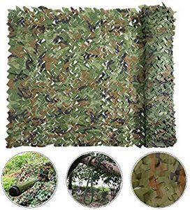 El mejor listado de Toldos Camuflaje Woodland Protector Persianas para comprar on-line – El TOP 20