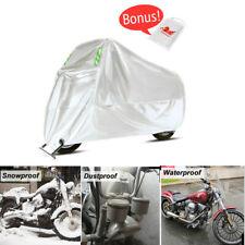 Lona Rain L Motocicleta lona que puedes comprar on-line – Los Treinta mejores