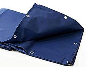 La mejor lista de Lona piscina protectora baches impermeable para comprar