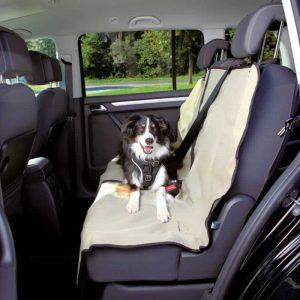 El mejor listado de Lona para asiento coche perros para comprar en Internet