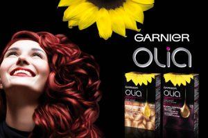 Catálogo para comprar On-line tinte olia tonos