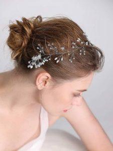 Catálogo de accesorios novias pelo para comprar online – Los 20 más vendidos