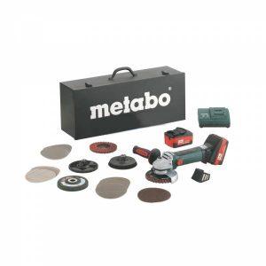 amoladora de bateria metabo que puedes comprar Online