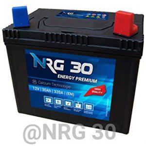 La mejor recopilación de bateria para tractor cortacesped husqvarna para comprar On-line