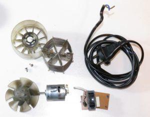 Opiniones de motores de secadores de pelo para comprar on-line