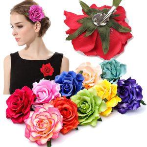 Opiniones y reviews de horquillas con flores para el pelo para comprar on-line – Los preferidos
