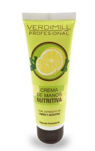 Ya puedes comprar online los crema de manos de limon