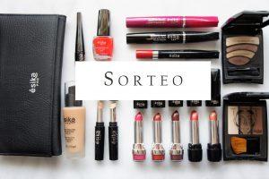 Catálogo para comprar Online kit de maquillaje navidad
