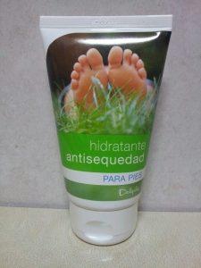 Catálogo para comprar en Internet crema pies hidratante antisequedad deliplus – Favoritos por los clientes