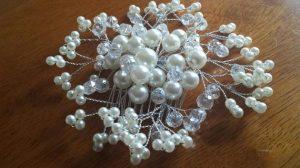 Recopilación de horquillas de novia para comprar on-line