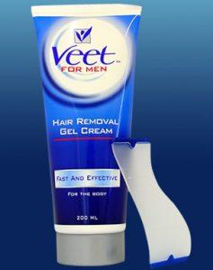 Catálogo de crema depilatoria veet for men para comprar online – El TOP Treinta