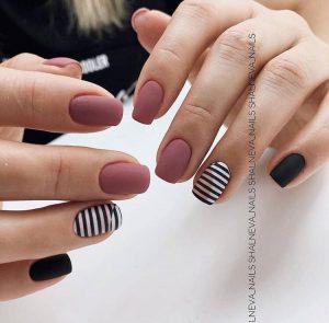 El mejor listado de uñas cortas bonitas para comprar en Internet