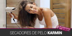Selección de secadores de pelo profesionales karmin para comprar on-line – Los Treinta más vendidos
