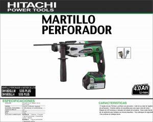 Selección de martillo bateria para comprar on-line