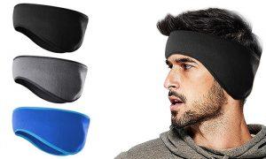 cinta de lana para la cabeza que puedes comprar
