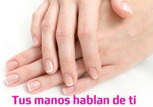 Catálogo para comprar cuidado de las manos para hombres