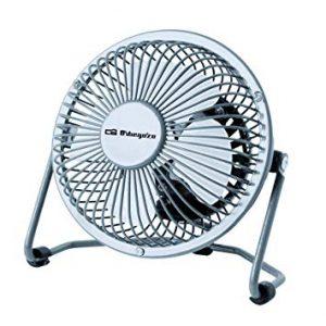 Reviews de ventilador mini para comprar por Internet – Los favoritos