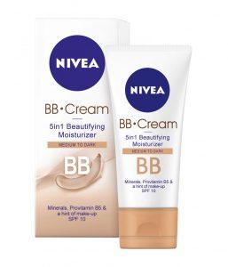 Opiniones de cc cream nivea q10 para comprar On-line