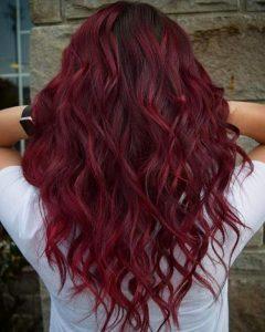 La mejor selección de tinte de pelo rojo vino para comprar On-line – Los Treinta favoritos