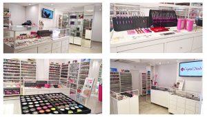 Catálogo de tienda uñas para comprar online