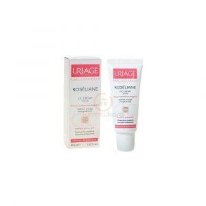 uriage cc cream spf 30 disponibles para comprar online