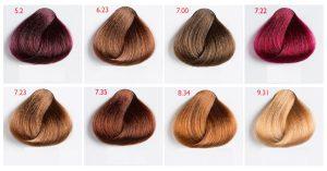 Recopilación de tinte pelo colores para comprar on-line – Los favoritos