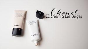 Recopilación de cc cream de chanel para comprar Online