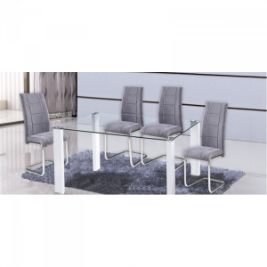 La mejor selección de conjunto mesas y sillas comedor para comprar en Internet