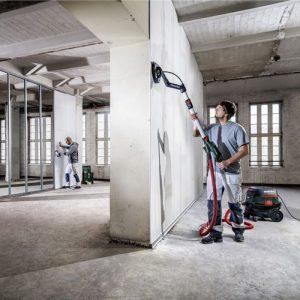 Catálogo para comprar On-line lijadora de pared y techo