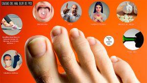 Ya puedes comprar por Internet los crema para olor de pies – Los 20 mejores