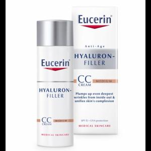 Catálogo para comprar on-line cc cream eucerin – Los Treinta más solicitado