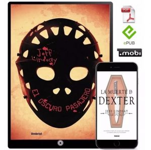 Opiniones y reviews de libros dexter para comprar