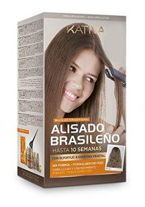 Ya puedes comprar Online los mascarillas naturales para el cabello con keratina